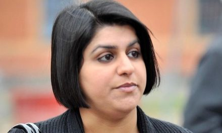 Shabana Mahmood on issues Pakistani, British and economy…