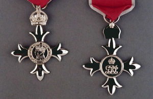 BPF congratulates Pakistanis on Queen's Honours List 2016