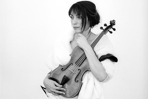 Sarah Sarhandi – June 2016