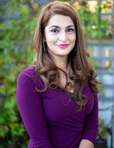Zahra-Shah