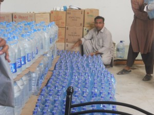 BPF raises funds for Pakistan floods