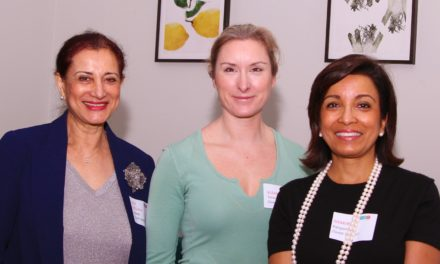 BPF Women's Network Wellness Seminar: New Year New You, London