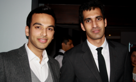 Young Professionals Networking Event at LSE, London
