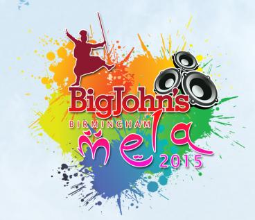 BPF at Big John's Birmingham Mela, Birmingham