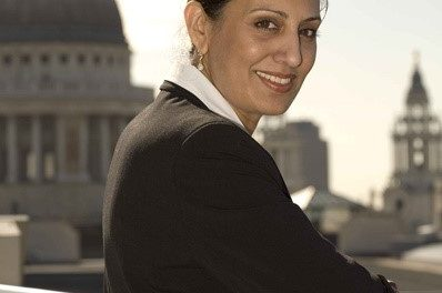 Dr Kamel Hothi – Women's Programme Success