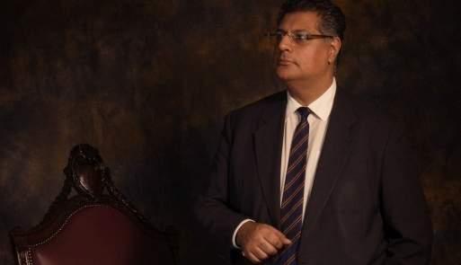 Tanveer Ikram, District Judge (MC)