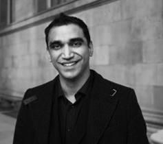 Omar Mansoor – Fashion Designer