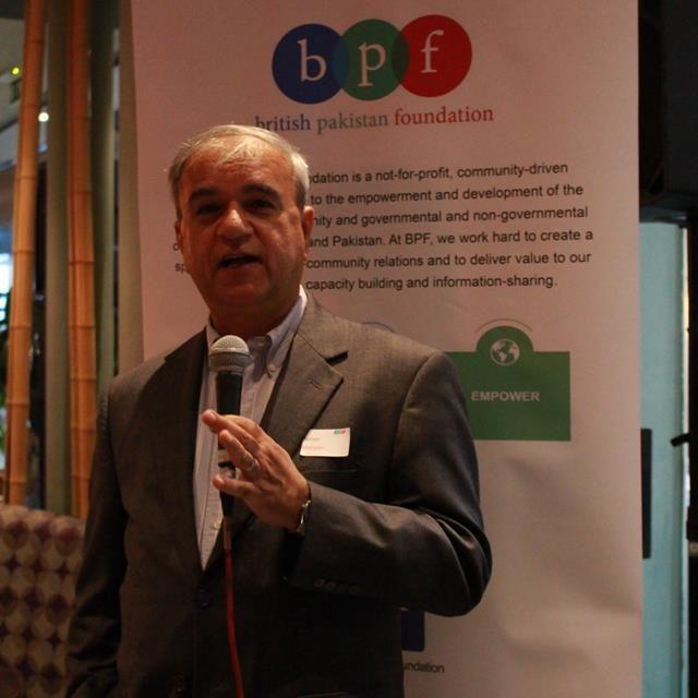 BPFSOCIAL! PROFESSIONAL NETWORKING EVENT – LAS IGUANAS, SPITALFIELDS