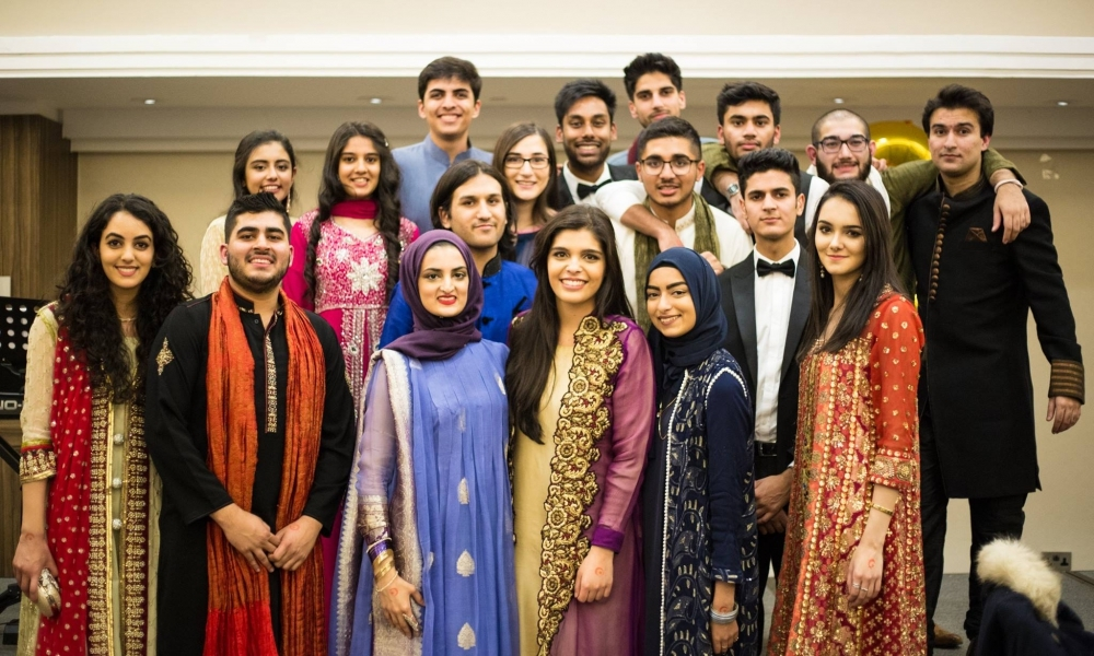 BPF YOUNG PROFESSIONALS PROGRAMME: HEALTHCARE OPPORTUNITIES IN PAKISTAN – CHALLENGES AND OPPORTUNITIES – IMPERIAL COLLEGE