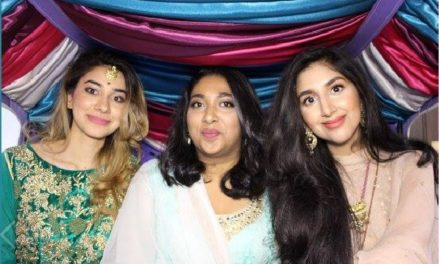 BPF YOUNG PROFESSIONALS PROGRAMME: CAMBRIDGE PAKISTAN SOCIETY RIVAAYAT BALL – GUILDHALL, CAMBRIDGE