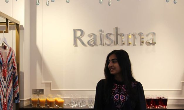 BPF: Exclusive VIP Shopping and Networking Evening with Raishma on 6th July 2017