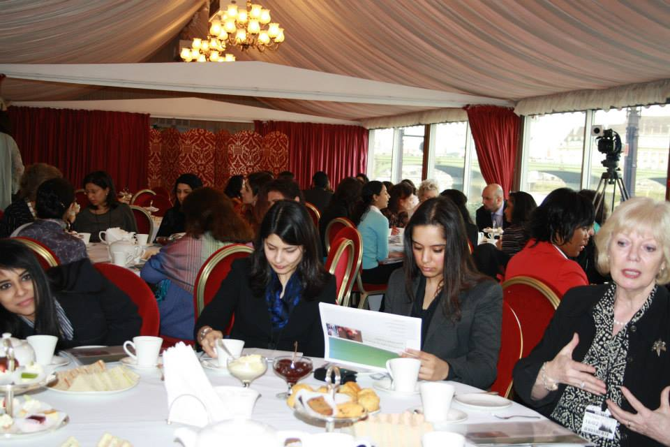 Women's Programme: Professional Networking, House of Lords