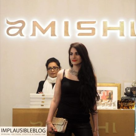 Women's Programme: Professional Networking at Amishi