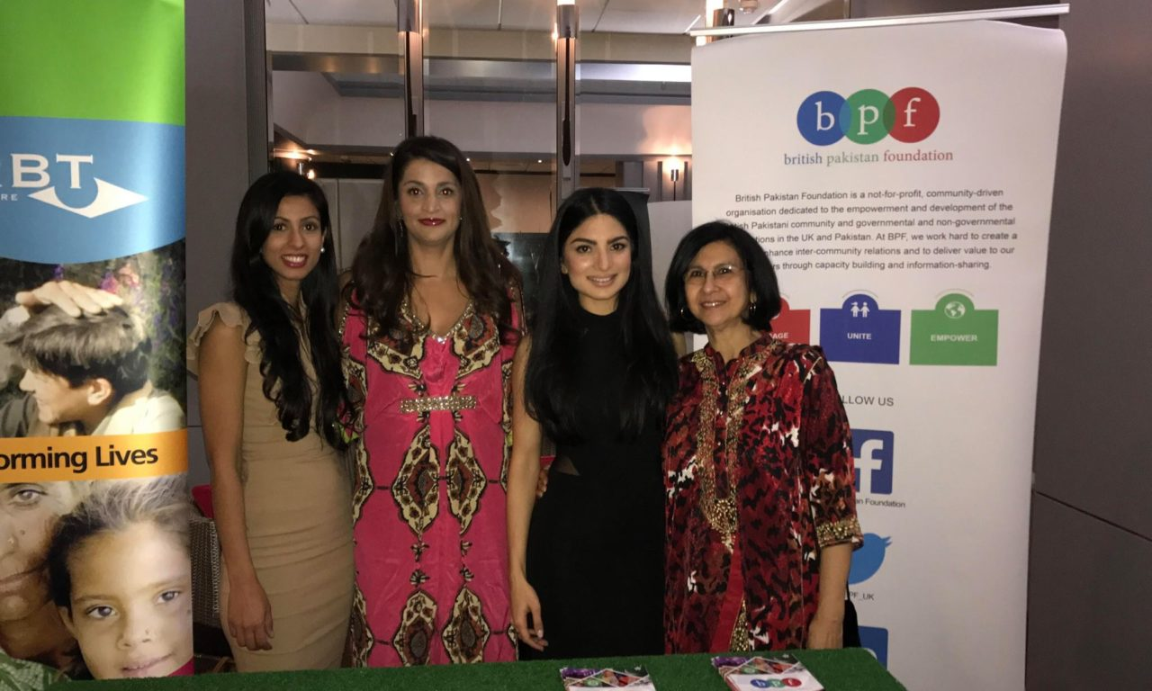 Young Professionals Programme: Shaam Ball, Imperial College