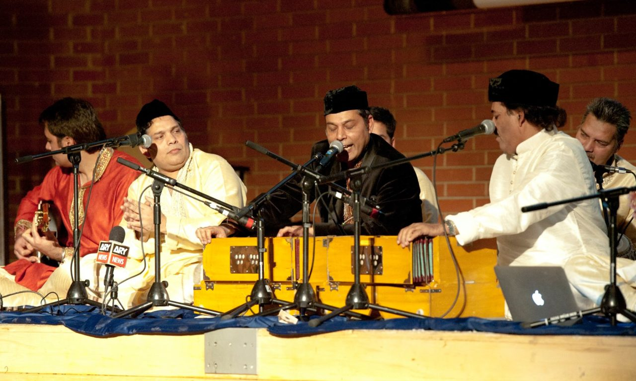 Arts & Culture Programme: Peyam-E-Iqbal Qawwali Evening
