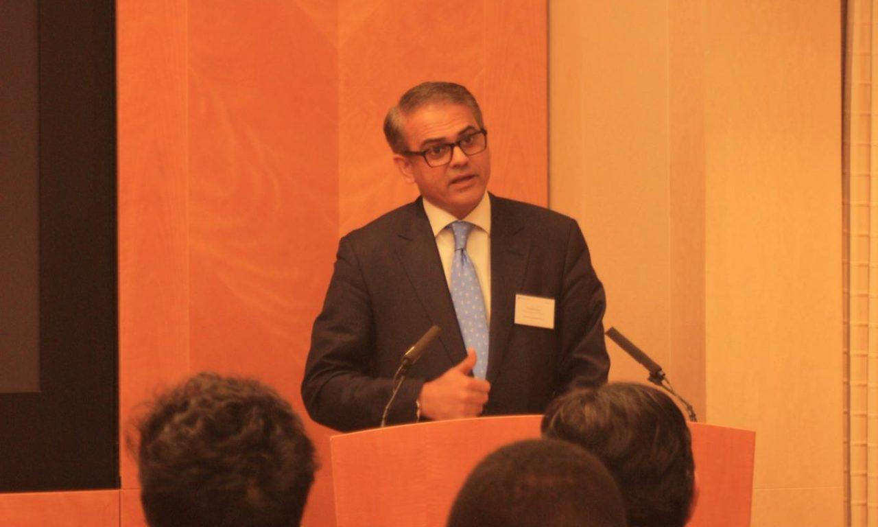 BPP Programme: Focus on Finance: Speed Mentoring Event , Barclays