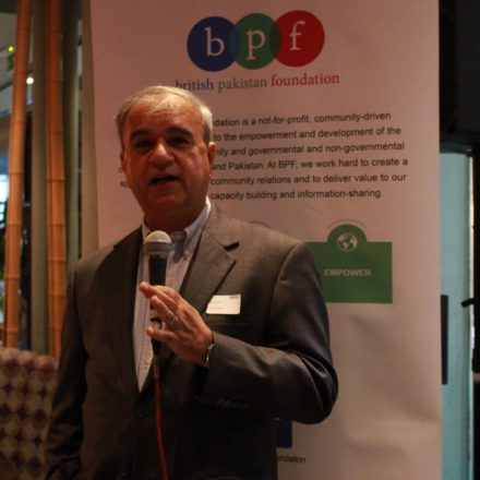 BFPSocial! Professional Networking, Las Iguanas City