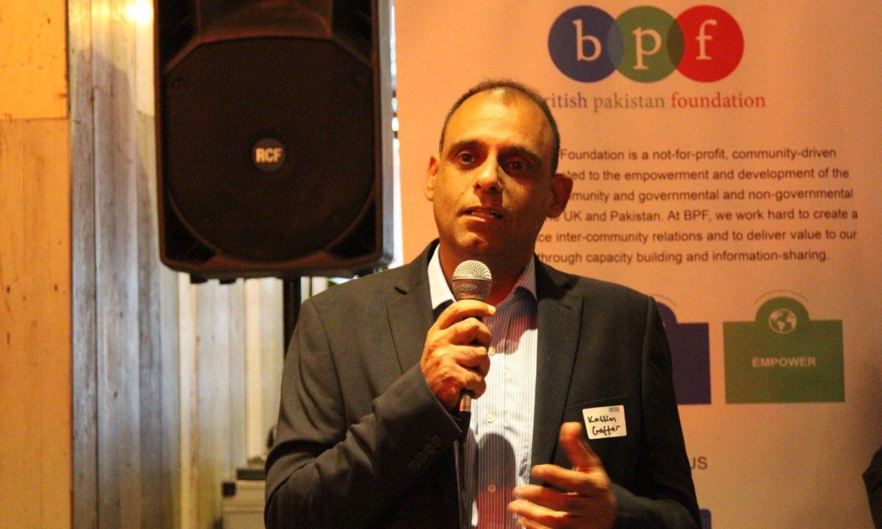 BPFSocial! Professional Networking, Las Iguanas City