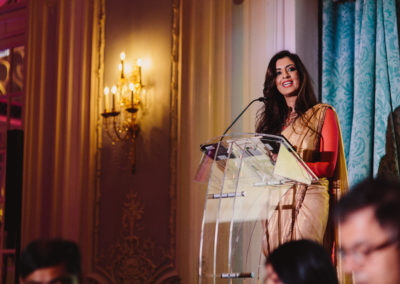 Noreen Khan hosts Celebrating Iftar together event at The Savoy London