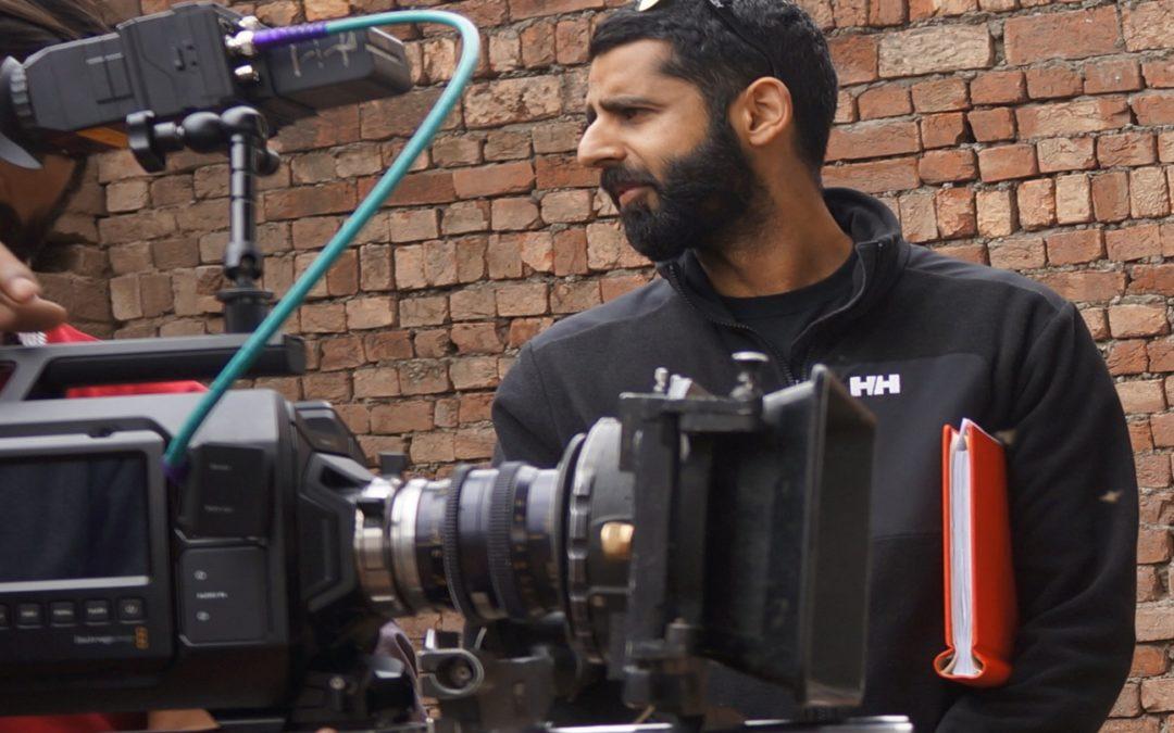 Sarmad Masud – October  2017