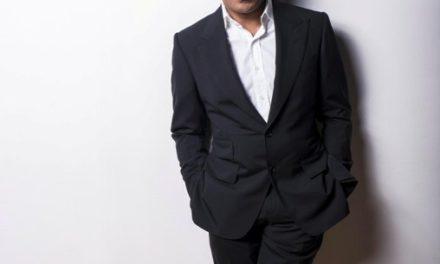 Adil Ray OBE – December 2016