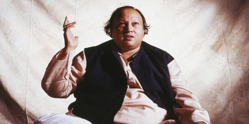 NusratFateh Ali Khan – Music Transcending Boundaries #MoreInCommon by Grand Trunk Project Team, Grand Trunk Project Initiative