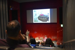 BPF Arts & Culture Forum: BPF and Grand Trunk Project, Community and Cultural Event (British Museum, London, 3 December 2017