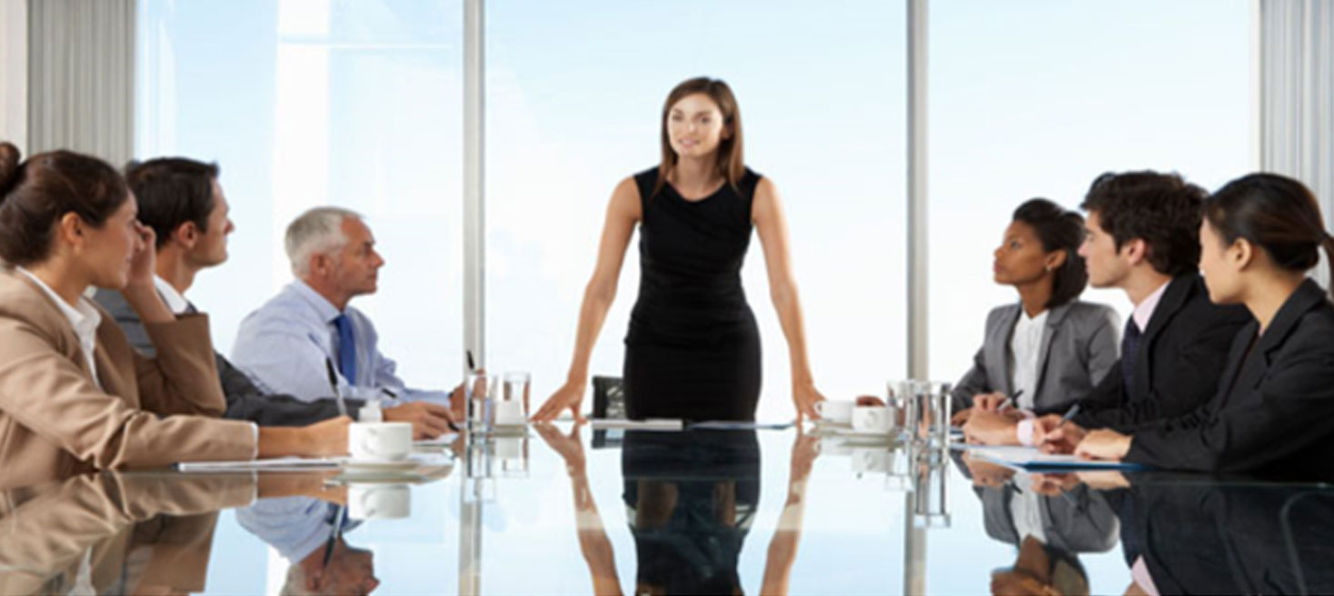 Women's Programme: Leadership Development Workshop 1 - Communication and Assertiveness Skills