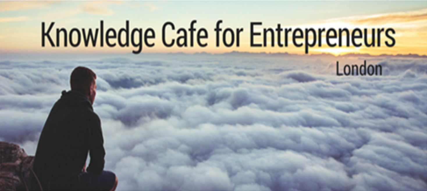 "BPF Partners with Stairs and Shares to present weekly ""Knowledge Cafes for Entrepreneurs"", artFix"