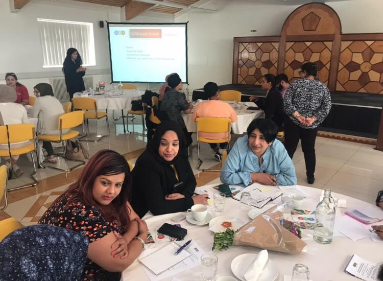 Business Development Workshops – 21th June 2018