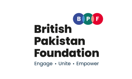 Use GoRaise to Support the Work of the British Pakistan Foundation!
