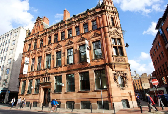 BPFSocial! Professional Networking & Mentoring Event | Greater Manchester Chamber of Commerce