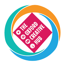 We would like to welcome our new BPF Patron: The Oxford Creative Hub!