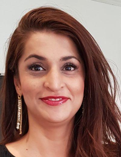 Zahra Shah_Profile