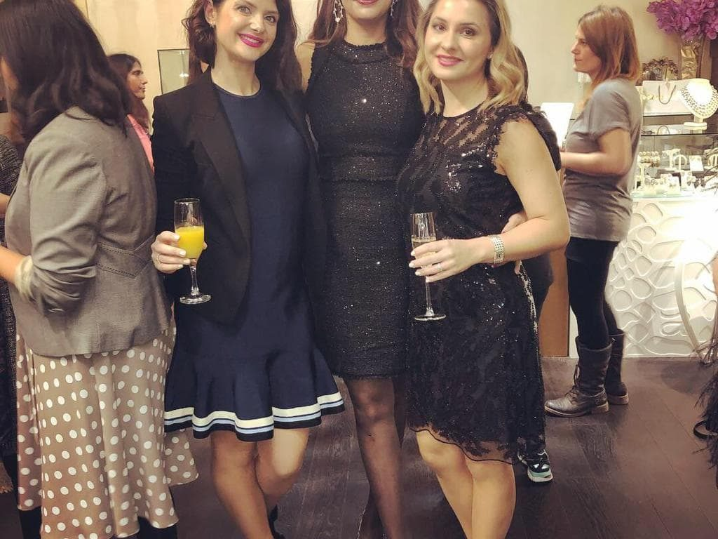 Strictly Come Dancing Evening at Amishi 29th November 2018