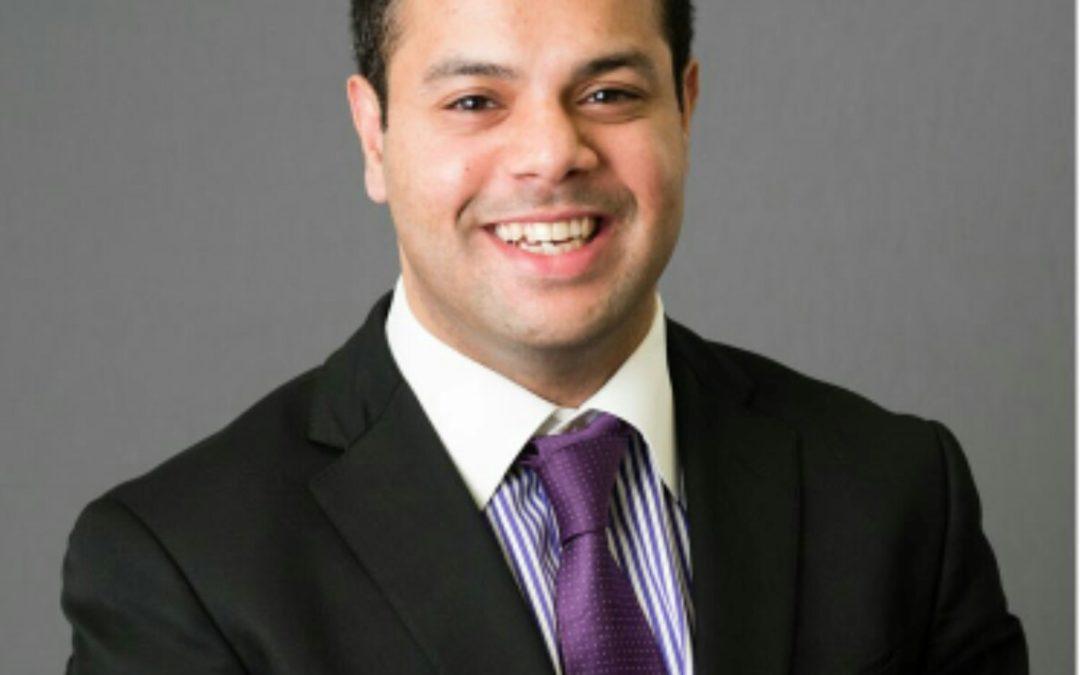 Hashim Bhatti – February 2019