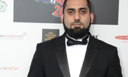 Sheikh Bilal Khan – April 2019