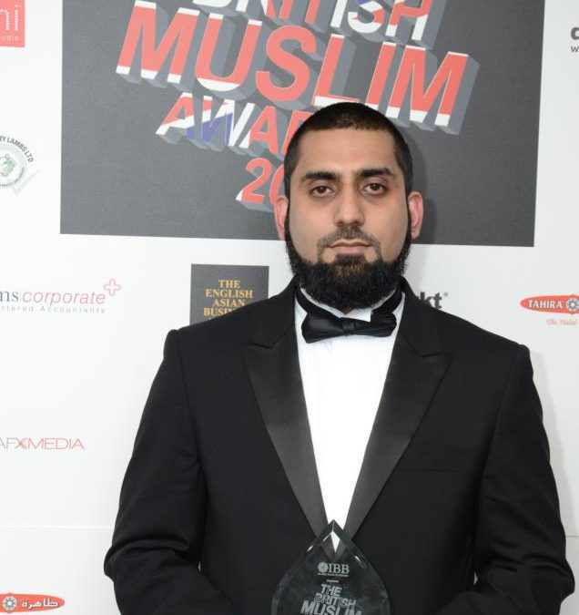 Sheikh Bilal Khan – April 2019