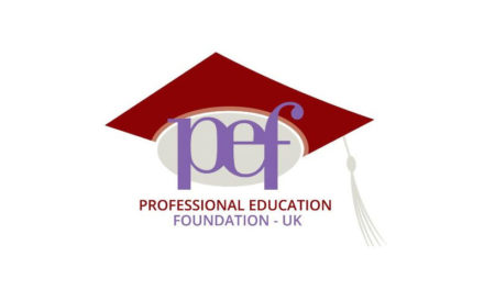 We would like to welcome our corporate member of the month June 2019, Professional Education Foundation – UK