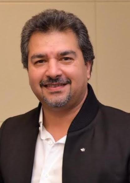 Dr Shahid Latif – July 2019