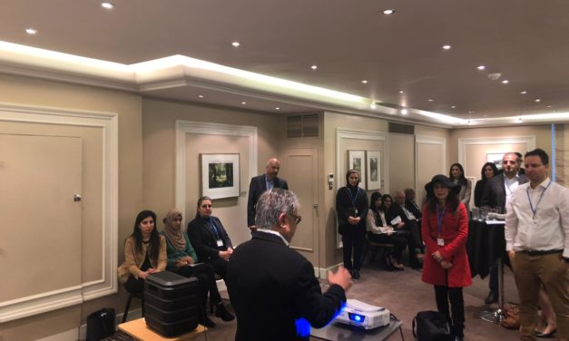 BPFSocial! Professional Networking Event London