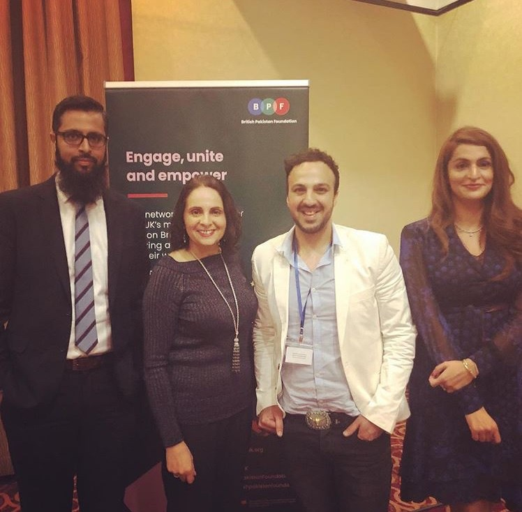 BPFSocial! Professional Networking event in Bradford
