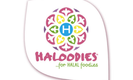 We would like to welcome our corporate member of the month August 2019, Haloodies