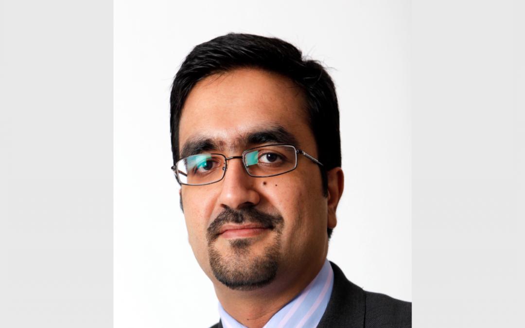 Mohammad Shoaib Memon – September 2019