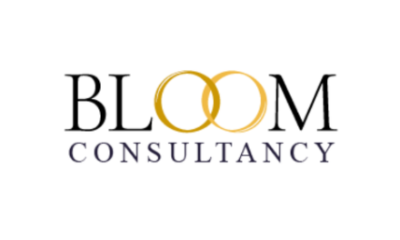 We would like to welcome our corporate member of the month, September 2019, Bloom Consultancy