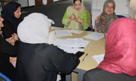 Civic Engagement Programme Bradford