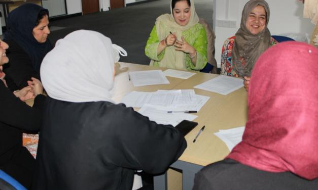 Civic Engagement Programme Bradford
