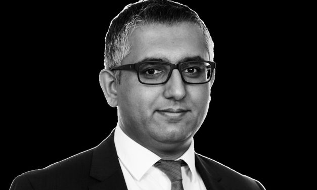 Hammad Akhtar – December 2019