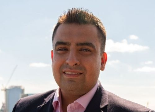 BPF Patron of the Month: Riz Malik – R3 Mortgages