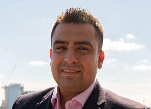 BPF Patron of the Month: Riz Malik – R3 Mortgages